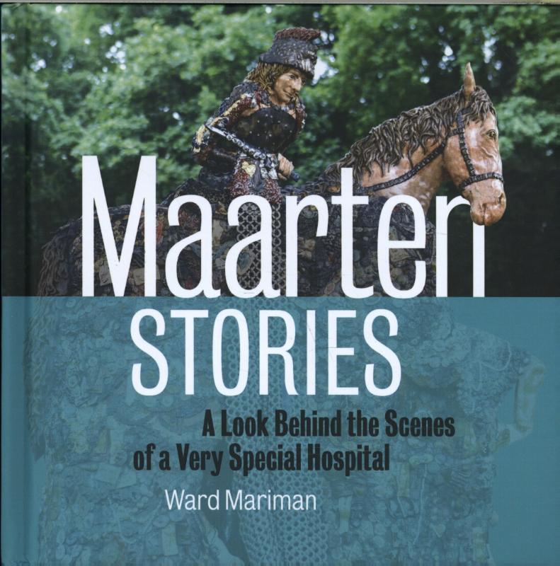 Maarten Stories