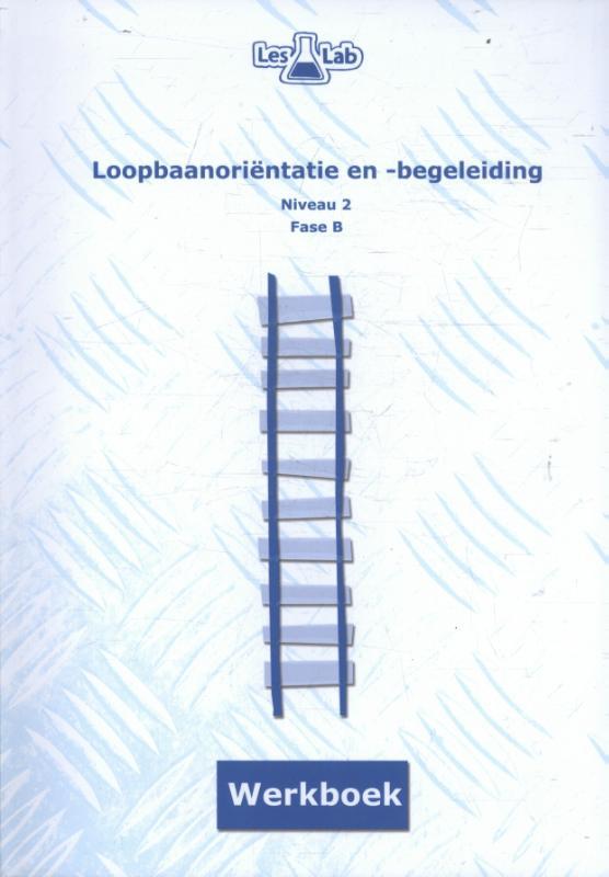 LesLab LOB mbo  Niveau 2 Fase B studentenwerkboek